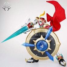 COMIC CLUB INSTOCK TONGMONG ex Digital Monster DIGIMON DUKEMON X/BASE action toy figure