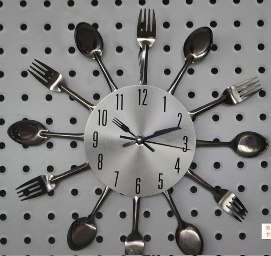 Online Get Cheap Large Kitchen Clock Aliexpresscom Alibaba Group