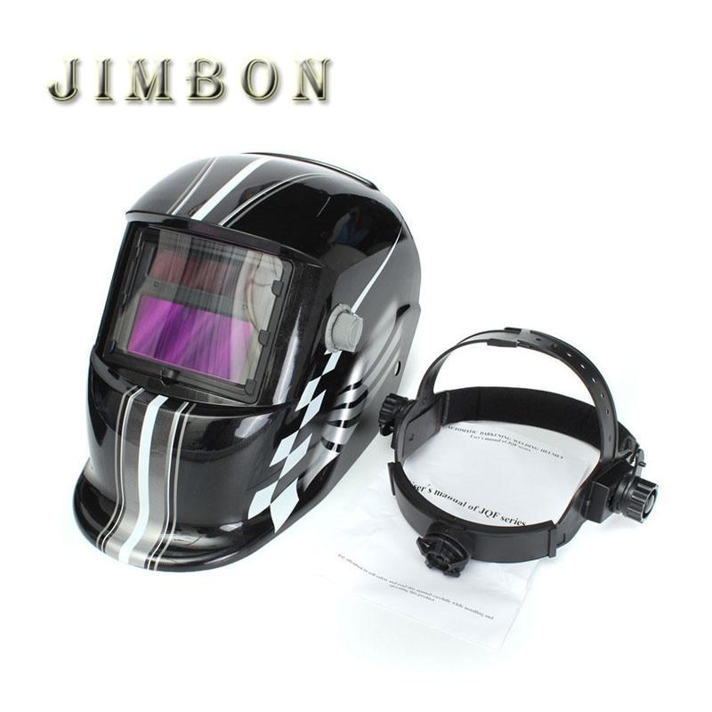 Pro Solar Welder Mask Electrowelding Auto-Darkening Welding Helmet Racing Track Welder Goggles/Weld Mask/Caps Free Shipping  цены