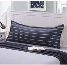 Couples double pillow cases double pillowcase 1.5 meters 1.2 meters of cotton  extended pillowcase taiwan gaokasi 10 meters 15 meters 20 meters 5 8mm double pvc mesh belt joint tracheal duct