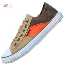 Men's Shoes Summer Breathable Canvas Shoes Male Korean Version Of The Trend Of Students Wild Casual Sneakers Shoes Vulcanized 2019 summer new hong kong style men s canvas shoes male korean version of the trend of students casual shoes