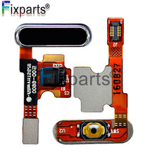 Xiaomi Mi 5 Mi5 Mi5S Home Button Fingerprint Menu Return Key Sensor Flex Cable Ribbon Replacement Parts Xiaomi Mi5 Mi5s Plus все цены