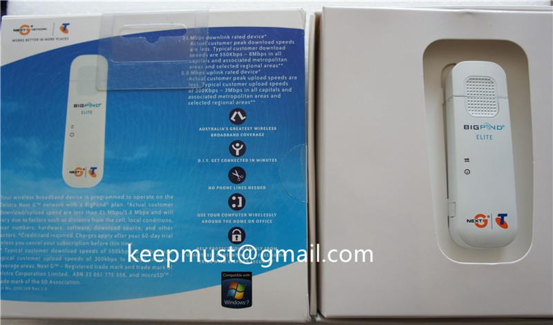 BIGPOND USB 308 DRIVER PC