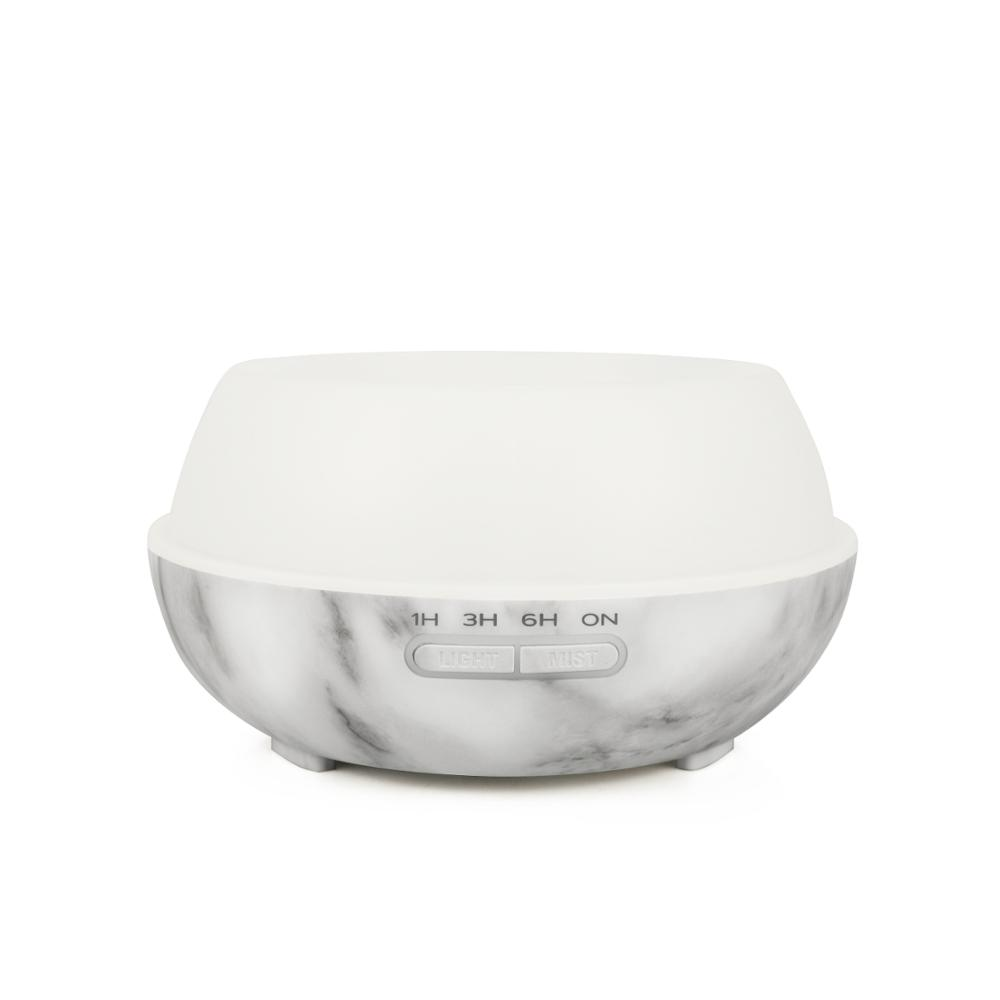aroma diffuser air humidifier 400ml ultrasonic aroma Essential Oil diffuser 7 Color Changing LED Lights Aromatherapy machine