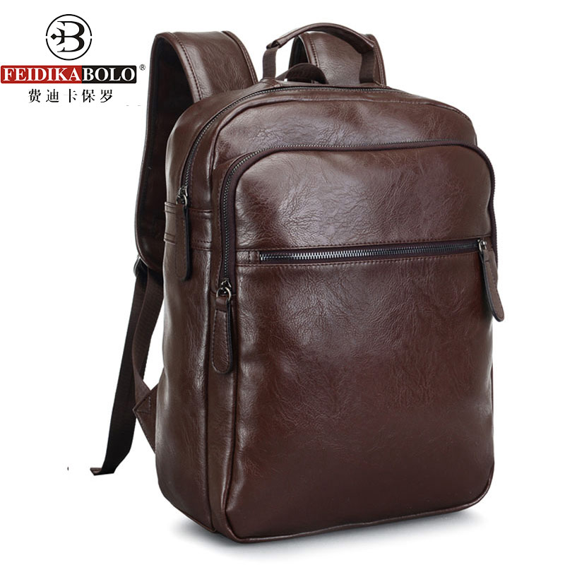 Online Buy Wholesale motorcycle leather backpack from China ...