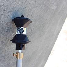 Новая модель 360 градусов отражательная призма для электронный автоматический тахеометр, заменить GRZ1