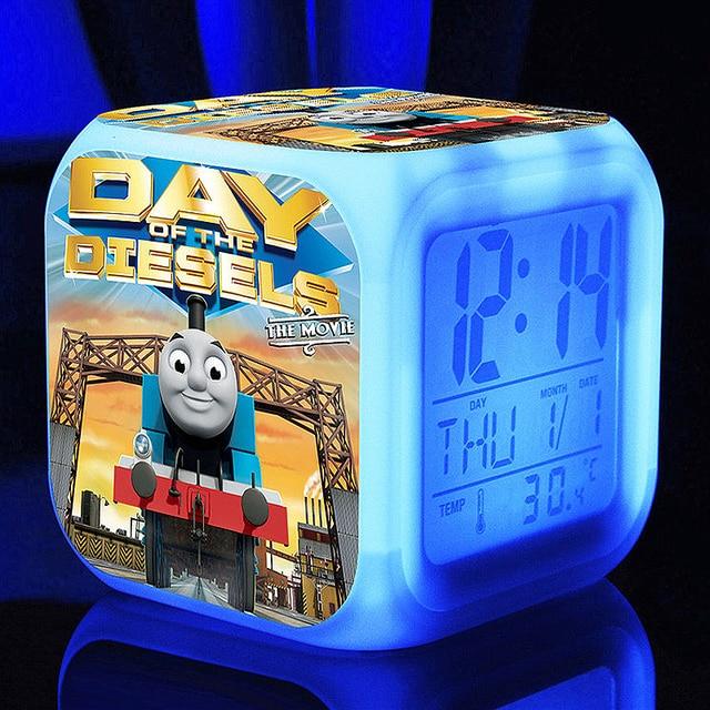 Tienda Online Muy encantadora Thomas Tren Despertadores Thomas y