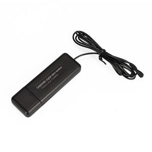 Image 2 - חדש DAB הדיגיטלי רדיו מקלט עם אנטנה עבור Bluetooth רמקול בית סטריאו טלוויזיה עם USB לקרוא דיסק אביזרי פונקציה