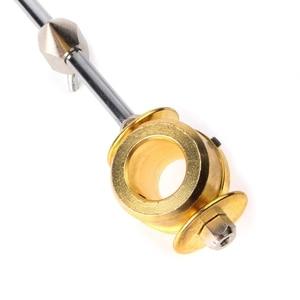 Image 4 - Torche de découpe Circinus à rouleaux coupe Plasma PT31/40 à Air, roue de guidage boussole 44cm