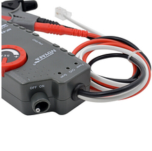 Free shipping, NOYAFA New design NF-820 underground wire locator locating the ceiling or in the wall wires