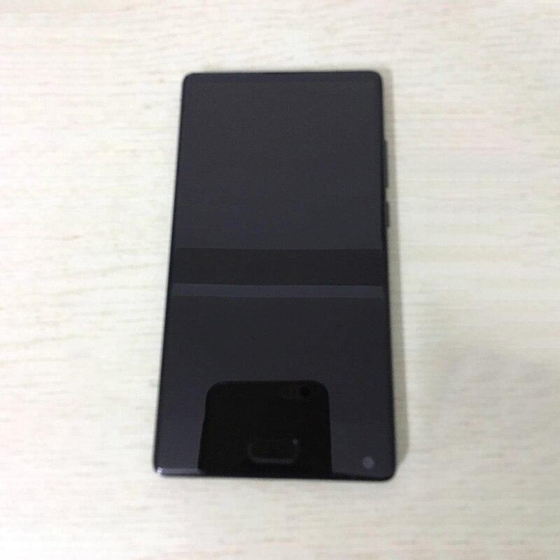 Тренд Точка сенсорный экран телефона в сборе для Doogee смесь мобильного телефона аксессуары сенсорный экран панели сборки для Doogee смешивания