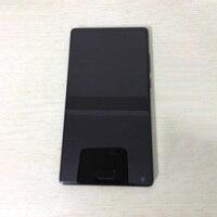 Тренд точка Сенсорный экран телефона сборки для Doogee смесь мобильного телефона аксессуары touch Панель Экран сборки для Doogee смешивания