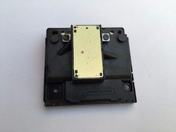 Głowica drukująca F197010 do projektora Epson XP101 XP211 XP103 XP214 XP201 XP200 SX435W XP-214 XP214 głowicy drukującej