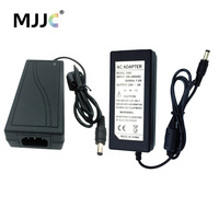 24V LED Power Supply Unit 2A 3A 4A 5A Power Adapter 110V 220V AC To 24