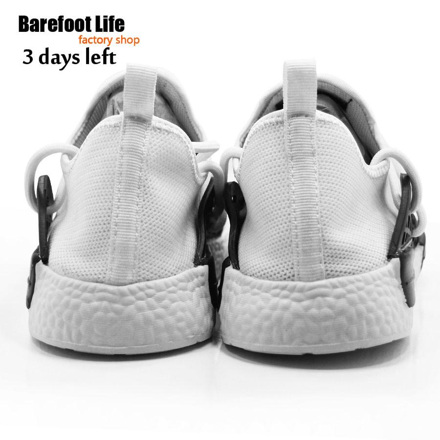 Barefoot life bw4