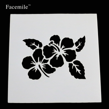 Free Shipping DIY Craft Layering Stencils For Walls Painting Scrapbooking Stamping Stamps Album Decorative Embossing Paper