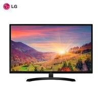 LG 32MP58HQ P 31.5 inch 1920x1080 pixels Monitors 5 ms 250 cd/m 16:9 black LED display device