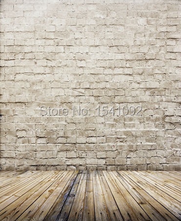Photography Background Photo wood floor vinyl Digital Printing cloth backdrops for studio free shipping CM5674 family photo background easter day flowers vases photography backdrops for photo studio vinyl printing photographic backgrounds
