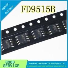 100 PCS/LOT Neue und Original FD9515B FD9515 SOP8 IC