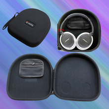 V-MOTA PXA headphone Carry case boxs For BOSE QC2/QC15/QC25/AE/AE2/TP-1/ VOX AC30/ DONON AH-D1100 AH-D510 AH-D310 headphone стоимость
