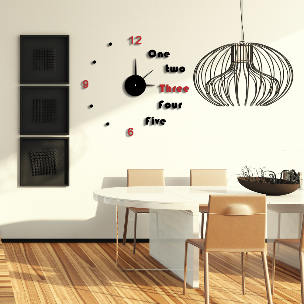 Awesome Modern Clocks Wall With Modern Wall Clocks. Part 57