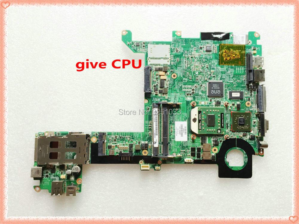 463649-001 For HP PAVILION NOTEBOOK TX2000Z TX2000 Laptop Motherboard Socket S1 FOR AMD DDR2 100% Tested