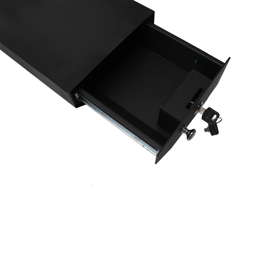 Steel Lock Box Under Driver Seat Storage For Jeep Wrangler Jk Unlimited Jku In Textured Black Cek093 Seats Benches Accessoires From Automobiles