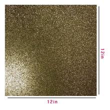 Высокое качество пригласительные золотые блестящие карты Бумага ремесла бумажный лист