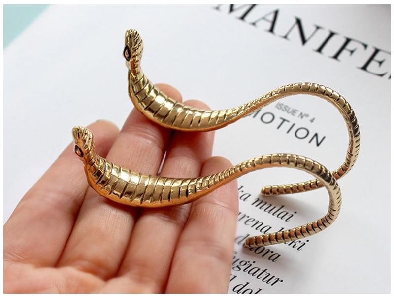 Snake Earrings (4)