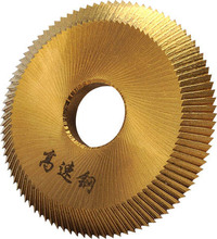 HSS Key Cutting Blade For Key Cutting Machine Parts цены онлайн