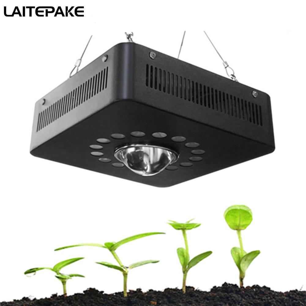 Super Dominator 400W COB LED Grow Light Full Spectrum for grow tent Pants Grow Faster Flower