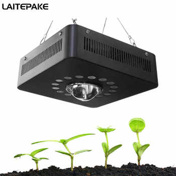 Super Dominator 400W COB LED Grow Light Full Spectrum for grow tent Pants Grow Faster Flower Bigger High Yield - DISCOUNT ITEM  31% OFF All Category