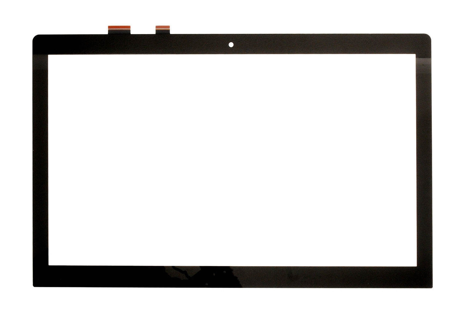 For Asus VivoBook S550 S550C S550CA S550CB S550CM Touch Screen Touch Panel Digitizer Glass Lens Repair Parts Replacement