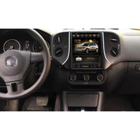 CHOGATH 10.4 ''android 7.1 Vertical Screen system Car Radio GPS Multimedia Stereo for Volkswagen Tiguan 2010 2016 with maps