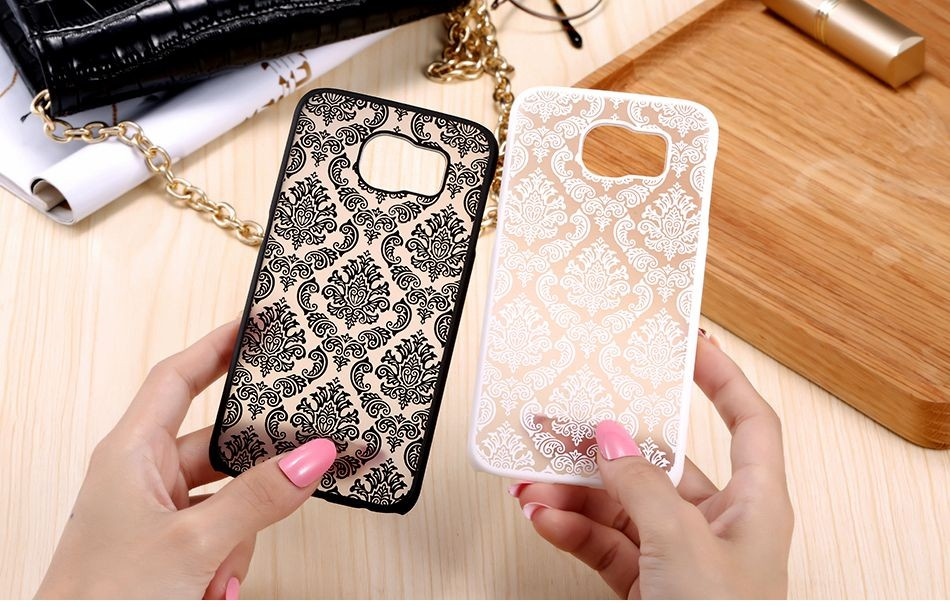 For Samsung Galaxy S5 S6 Edge S7 S7 Edge Note 4 Note 5  (1)