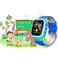 GPS G7 Smart Watch детские часы с Wi-Fi LBS GPS AGPS SOS Вызова Finder Трек Kid Safe Anti-Потерянный Монитор для дети