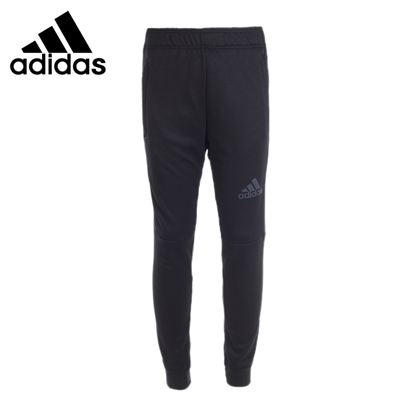 Original New Arrival 2017 Adidas Workout Pant Men's Pants Sportswear original new arrival adidas men s knitted running pants sportswear