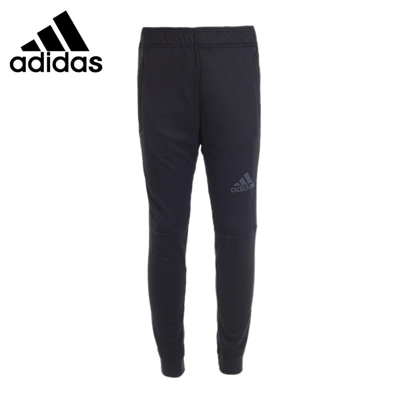 Original New Arrival 2017 Adidas Workout Pant Men's Pants Sportswear original new arrival adidas polyester breathable men s leisure pants sportswear