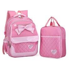 2016 noticias niños y niñas estudiantes bolsos de escuela niños mochila escolar mochilas niños bolsa niñas ocio doble hombro libro escolar bolsas de regalo