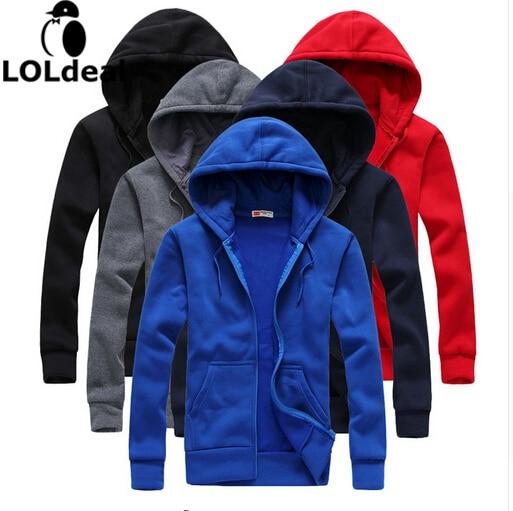 Loldeal 남자의 봄 가을 Hoodies 및 Sweatshirts 연인들 두건 궁전 까마귀 캐주얼 S - XXL (아시아 크기)