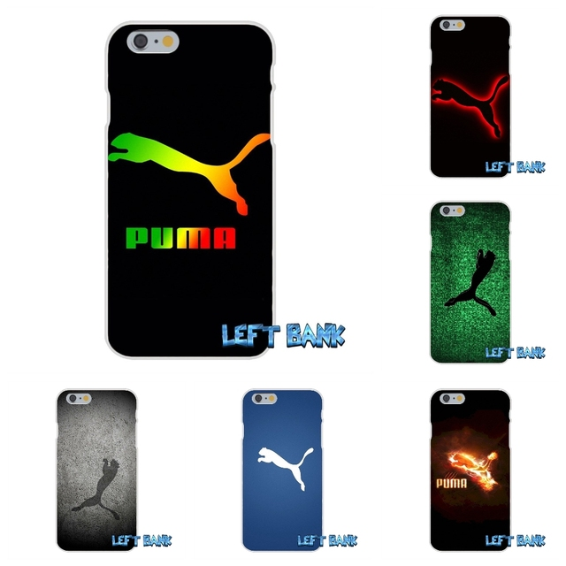 cover iphone 7 puma