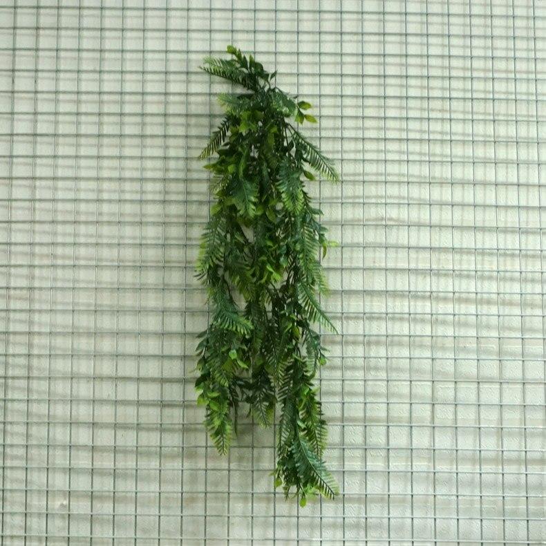 Perzische Rotan simulatie fake planten decoratie kunstmatige nep ...