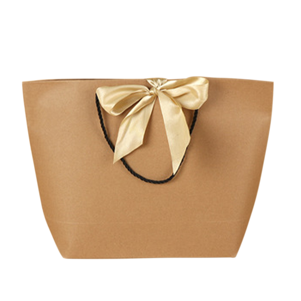 5pcs/pack Large Size Present Box For Clothes Books Packaging Gold Handle Paper Box Bags Kraft Paper Gift Bag With Handles5pcs/pack Large Size Present Box For Clothes Books Packaging Gold Handle Paper Box Bags Kraft Paper Gift Bag With Handles