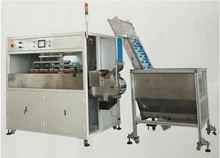 automatic 1-4 color multicolor pad printer machine for bottle caps