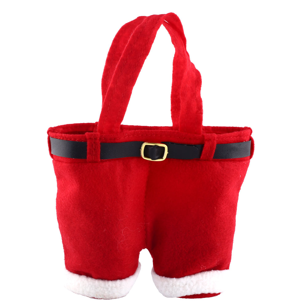 buy wholesale santa gift bags from china