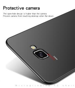 Image 5 - For Samsung Galaxy J4 Plus Case Luxury Thin PC Smooth Hard Phone Case For Samsung Galaxy J4 Plus Cover For Samsung J4 Plus J415