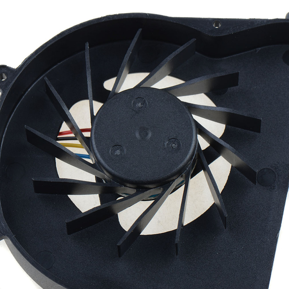Laptops Cpu Cooling Fans Replacements Fit For Acer Aspire Revo R3610 SUNON MF40100V1-Q000-S99 Notebook Cpu Cooler Fans dual usb cooling fans