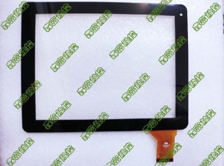 Nueva original de 9.7 pulgadas pantalla táctil capacitiva de múltiples puntos de la tableta FM902001KA libre del envío