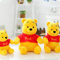 Hot selling 1pcs plush bear movie dolls best boys gifts birthday gift names bear