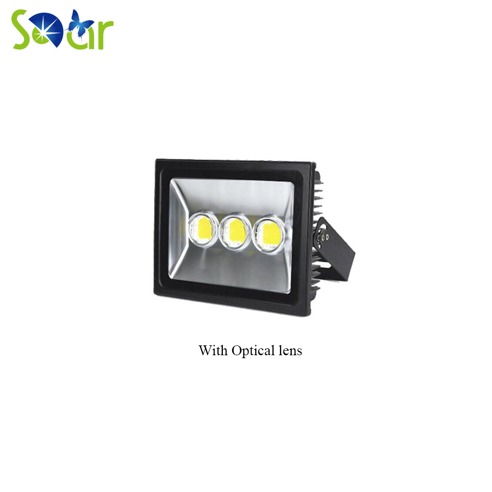 Project Light LED Floodlight AC100-240V LED Flood Light 50W 100W 150W Reflector LED Spotlight Outdoor Lighting Waterproof IP67